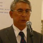 須田繁校長退職
