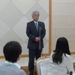 平成24年度常任理事会を開催